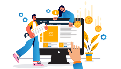 Amazon PPC: A Complete Beginner's Guide in 2021