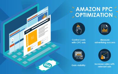 Amazon PPC Keyword Optimization for Sponsored Products