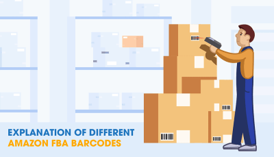 A Guide to Every Type of Amazon FBA Barcode
