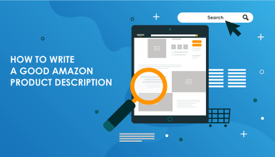 How to Write a Good Amazon Product Description