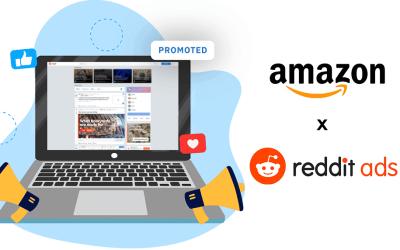 Amazon Product Launch: Using Reddit Ads