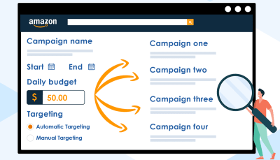 What is the Best Amazon PPC Campaign Budget to Use?