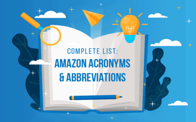 Amazon Acronyms & Abbreviations Glossary