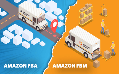 Amazon FBA vs FBM: Which One Do You Need?