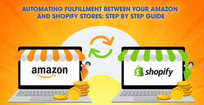 Shopify and Amazon FBA: A Guide to Automating Fulfillment Between Your Amazon and Shopify Stores
