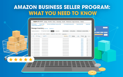 Amazon Business Seller Program: What You Need to Know