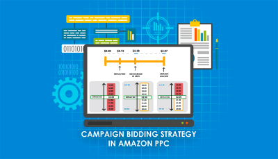 Amazon PPC Campaign Bidding Strategy: Ultimate Guide to Dynamic Bids, Fixed Bids and Adjust Bids by Placement (bid+)
