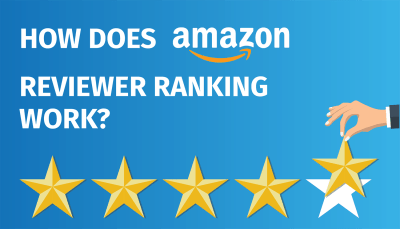 Amazon Reviewer Ranking 101: How It Works