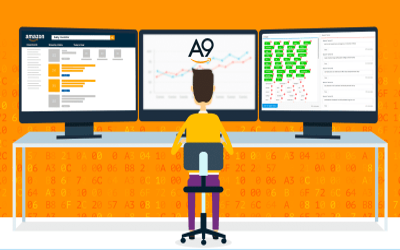 How Does Amazon's A9 Algorithm Work?