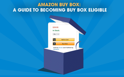 Amazon Buy Box: A Guide to Becoming Buy Box Eligible
