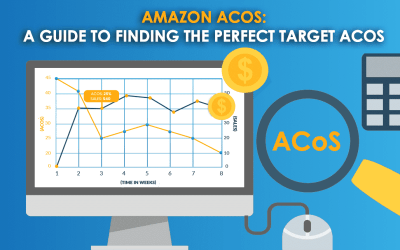 Amazon ACoS: A Guide to Finding the Perfect Target ACoS