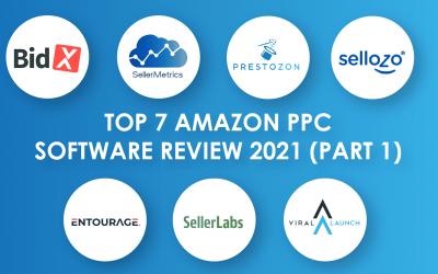 Top 25 Best Amazon PPC Software Review 2021 (Part 1)