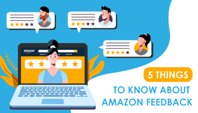 5 Things to Know about Amazon Feedback